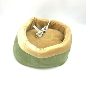 K&H Pet Products Electric Thermo Kitty Heated Cat Bed 20 Inches  #8978 Z50B14