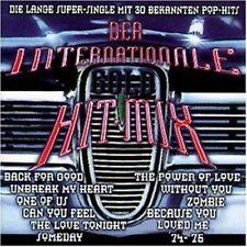 Der internationale Gold Hitmix (Disco-Fox, #dst055-70291.3) Los del .. [Maxi-CD]