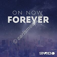CD: ON NOW FOREVER - Staryend *NEU*