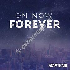 CD: ON NOW FOREVER - Staryend *NEU*