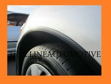 Carbon Fiber Wheel Well Bumper Fender Molding For Kia