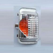 Ram Pro Master Jumper Wing Mirror Orange Indicator Lens Left Driver 2014 20119