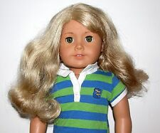 "18""American Girl Doll Lanie 2010 Girl of the Year"