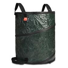 Noor® Pop-Up Laubsack XL 200 Liter, Gartensack, Abfallsack, Rasensack, Ø60x70cm
