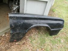 FRONT FENDER 1967 DODGE CORONET/CHARGER GREAT SHAPE