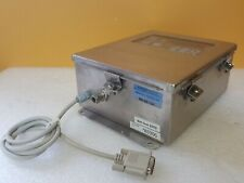 Met One 237d Clean Room Laser Particle Counter