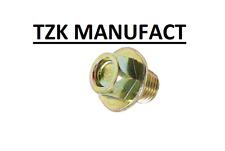 TZK Engine Oil Drain Plug 9034112012