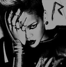 Rihanna Rated R (2017) 2 X 180gsm Vinyl LP Plus Download