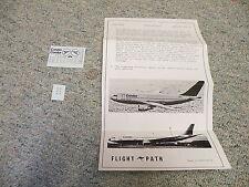 Flightpath decals 1/200 FP20-03 Condor A300 / A310    N10