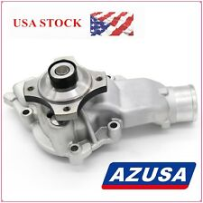 1999-2006 Jeep Grand Cherokee Wrangler 4.0L L6OHV GATES 42293 AZUSA Water Pump