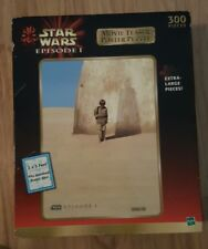 STAR WARS EPISODE 1 MOVIE TEASER POSTER PUZZLE 300 PIECES - free shipping