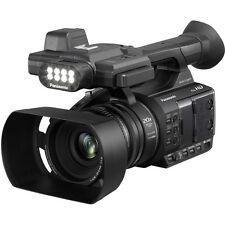 Panasonic AG-AC30 Full HD Camcorder