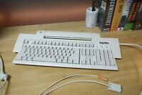Vintage Compaq Compatibles PS/2 Keyboard Presario 7232 With Scanner