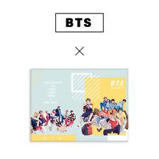 84 Pockets Photo Album Case Lomo Card Fotokarte Holder for BTS Bangtan Boys