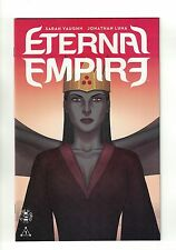 Eternal Empire #1 | Image 25th Anniversary Blind Box Colour Variant Cover !!