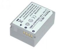 Cámara digital batería para Canon PowerShot g10 g11 g12 sx30 is