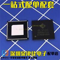 1pcs New GENESYS GL 3520 GL3S20 GL352O GL3520 10mmx10mm QFN88 IC Chip