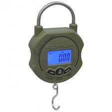 Korum Digital Scales Carp Match Specimen Fishing Weighing , Free Neoprene Case