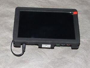 SmallHD AC7 mit V-Mount Akkuplatte (Unbenutzt!)