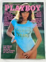 Vintage Sealed Playboy Magazine June 1977, Near Perfect Mint Condition 9+