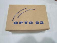 Opto 22 Snap-PS24 24VDC Power Supply