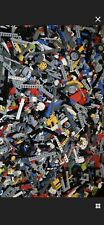 50+Lbs Of Assorted K'nex Building Pieces, Toys, & Accessories -25 Building Box