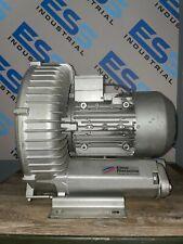 Gardner Denver Elmo Rietschle Compressorvacuum Pump G Bh1 2bh1500 7ah26 Z