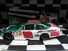 Dale Earnhardt Jr #88 Amp Energy National Guard 2009 Impala SS 1:24 Action NIB