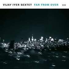 Iyer Vijay/sextet - Far From Over NEW CD