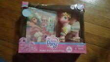 MY LITTLE PONY 2007 25th Anniversary Pinkie Pie's Special Day NIB