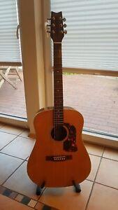 Washburn Western-Gitarre gebraucht