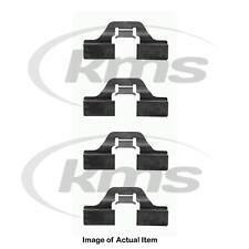 New Genuine TEXTAR Brake Pad Accessory Fitting Kit 82037300 MK1 Top German Quali