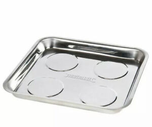 Silverline Magnetic parts tray 675273 270 X 292mm