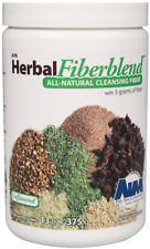 AIM Herbal Fiberblend Unflavored Powder (Colon Cleanse) 13 oz  FREE SHIP!