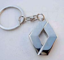 Porte clé Métal neuf - Renault Megane Clio Espace twingo Laguna Scenic Latitude