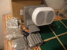 NEW 75 XKU Triple LNB 75 cm Dish 75 xku SHAW DIRECT Triple Satellite XKU LNB