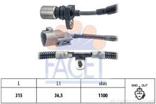 NEW FACET CRANKSHAFT POSITION SENSOR LEXUS IS 220D TOYOTA 9.0502