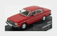 Volvo 244 1978 Red Triple 9 1:43 T9P-10016