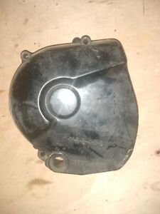 Yamaha TZR250 / TZR 250 2MA / 1KT - Front Sprocket Cover