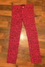 Rocawear Girl rosa Jeans attillati età 12 NUOVO CON ETICHETTA