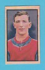 FOOTBALL - SPORT & ADVENTURE - FOOTBALLER CARD -  FEEBURY  OF  PALACE  -  1922