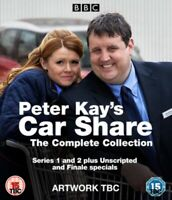Nuovo Peter Kays Auto Share - The Complete Collection Blu-Ray
