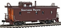 Walthers 920-103106 HO Southern Pacific 30' Class C-30-1 Wood Caboose RTR #873