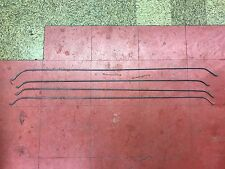 1969-1970 FORD MUSTANG FASTBACK HEADLINER BOWS USED ORIGINAL FORD SHELBY BOSS