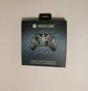 Microsoft Xbox One Limited Edition Halo 5 Guardians UNSC Wireless Controller