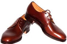 Scarpe Shoes CHURCH GERRARD IV Bracken 5H UK = 38 IT Pianta Larga