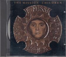 The Mission : Children CD FASTPOST