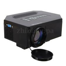 Mini 1080P Home Theater Projector UC30 LED HD HDMI 3D VGA Multimedia Player