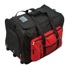 Portwest The Multi-Pocket Trolley Bag Luggage 100 Litres Travel Robust Base B907