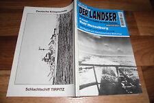 LANDSER GROßBAND 1027 -- ROLF MÜTZELBURG / Eichenlaubträger+Kommandeur von U 203